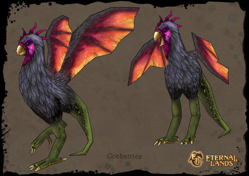 File:Monster Cockatrice.png
